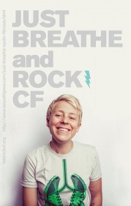 Just Breathe and Rock CF